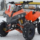 Atv Warrior 3Rg8 Power 15Hp